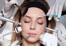 huidverbetering huidverjonging ipl peelings