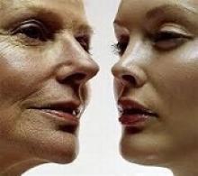 Huidveroudering rimpels en botox